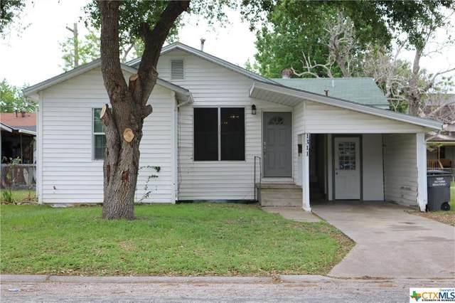 1311 E Rosebud Avenue, Victoria, TX 77901 (#436088) :: First Texas Brokerage Company