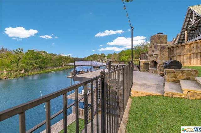 315 E Klein Road, New Braunfels, TX 78130 (#436090) :: Realty Executives - Town & Country