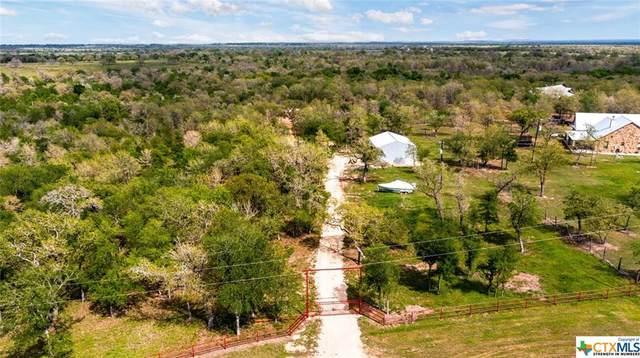 920 Spanish Oaks Boulevard, Lockhart, TX 78644 (MLS #436100) :: Kopecky Group at RE/MAX Land & Homes