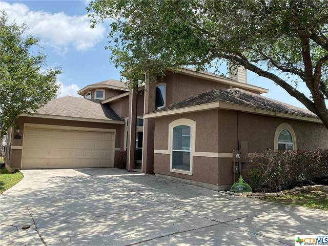 120 Seth Raynor Drive, New Braunfels, TX 78130 (MLS #436123) :: The Real Estate Home Team