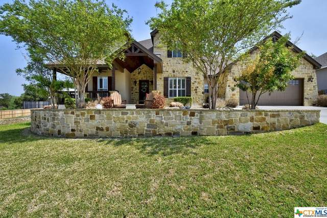 664 Acorn Drive, New Braunfels, TX 78130 (MLS #436132) :: The Zaplac Group