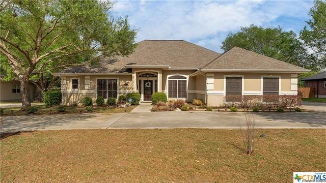 2269 Normandy Grace, New Braunfels, TX 78130 (MLS #436138) :: The Zaplac Group