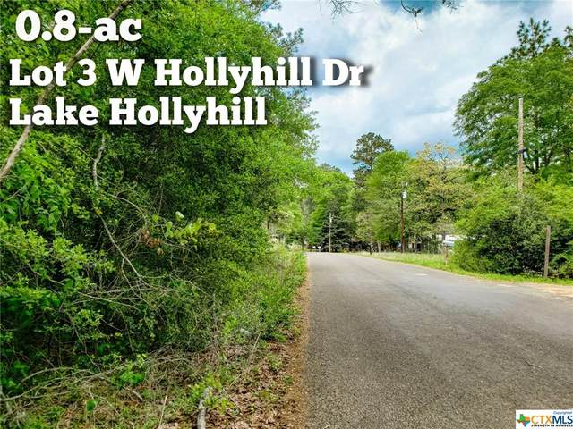 Lot 3 W Hollyhill Drive, OTHER, TX 77363 (MLS #436140) :: The Zaplac Group