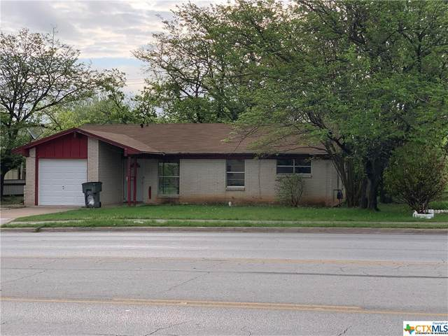 1504 S W S Young Drive, Killeen, TX 76543 (MLS #436156) :: Texas Real Estate Advisors