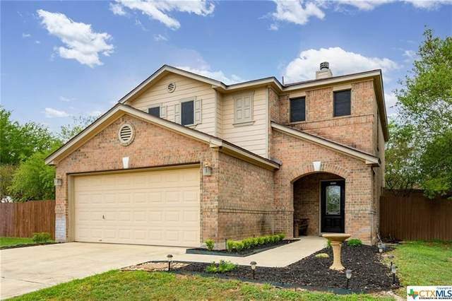 101 Cermeno Cove, Kyle, TX 78640 (MLS #436219) :: The Real Estate Home Team