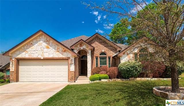 2006 Red Fox Drive, Nolanville, TX 76559 (MLS #436233) :: Vista Real Estate