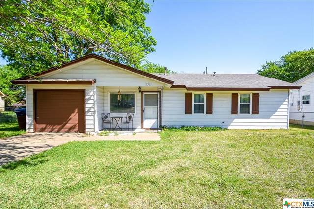 2711 Live Oak Drive, Copperas Cove, TX 76522 (MLS #436237) :: Kopecky Group at RE/MAX Land & Homes