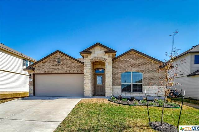 2214 Wigeon Way, Copperas Cove, TX 76522 (MLS #436239) :: Kopecky Group at RE/MAX Land & Homes