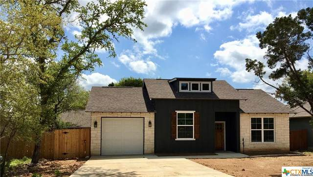 15 Shady Bluff Court, Wimberley, TX 78676 (MLS #436241) :: The Real Estate Home Team