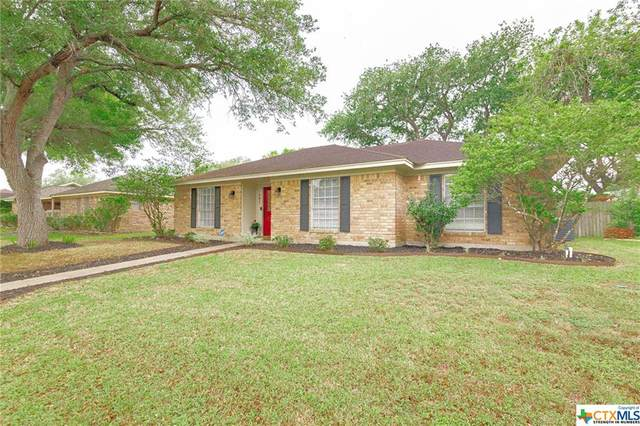 401 King Arthur, Victoria, TX 77904 (MLS #436242) :: RE/MAX Land & Homes