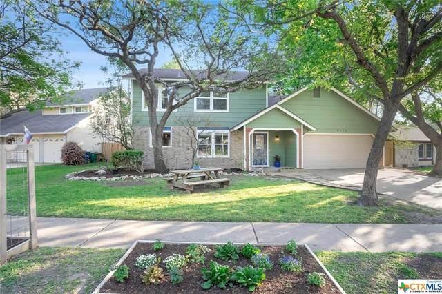 9206 Independence Loop, Austin, TX 78748 (MLS #436246) :: Texas Real Estate Advisors