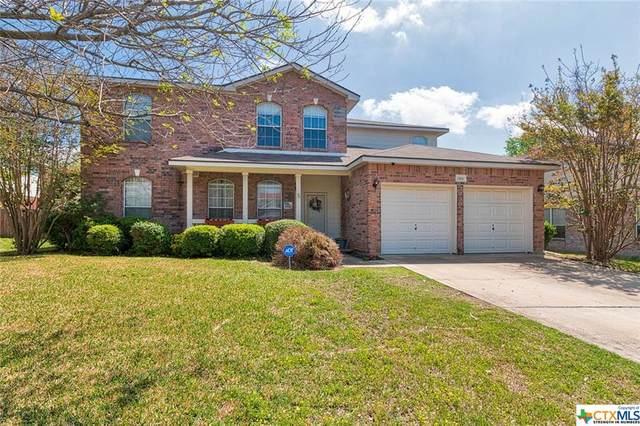 2414 Catawba Loop, Harker Heights, TX 76548 (MLS #436255) :: RE/MAX Family