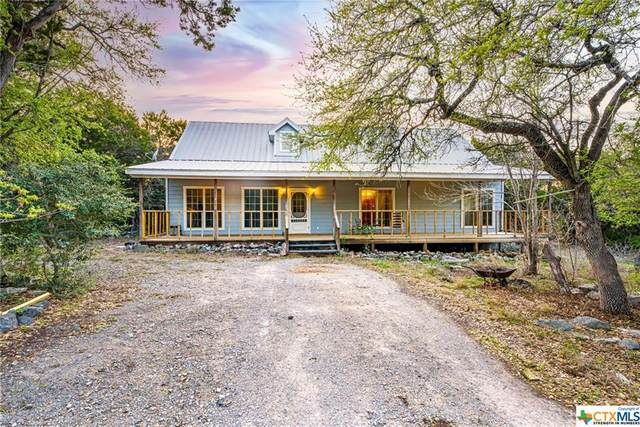 2125 Misty Hollow, New Braunfels, TX 78132 (MLS #436263) :: Kopecky Group at RE/MAX Land & Homes