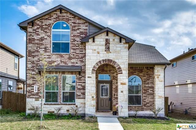 129 Flatland Trail, San Marcos, TX 78666 (MLS #436265) :: The Real Estate Home Team
