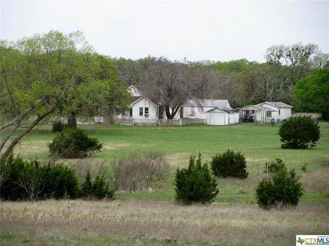 410 Fm 1690, Gatesville, TX 76528 (MLS #436277) :: Kopecky Group at RE/MAX Land & Homes