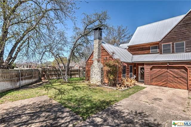 Salado, TX 76571 :: The Real Estate Home Team