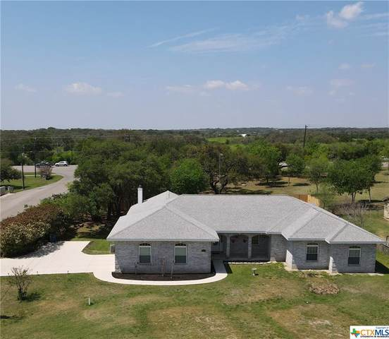 1531 Flaming Oak Drive, New Braunfels, TX 78132 (MLS #436306) :: The Real Estate Home Team