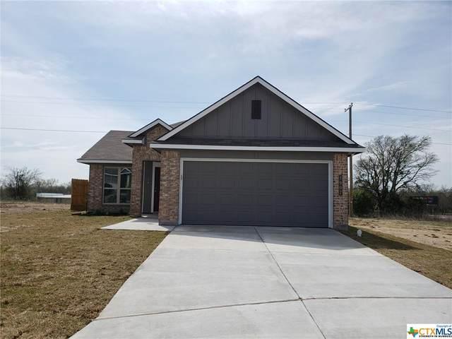 1907 Delano Drive, Temple, TX 76504 (MLS #436317) :: Texas Real Estate Advisors