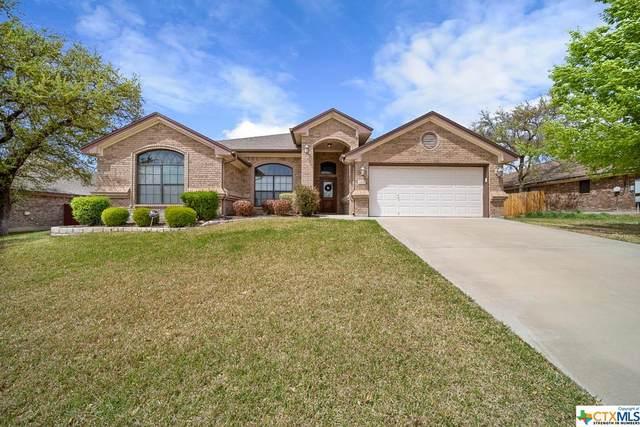 6407 Titanium Drive, Killeen, TX 76542 (MLS #436354) :: Kopecky Group at RE/MAX Land & Homes