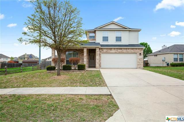 5604 Sulfur Spring Drive, Killeen, TX 76542 (MLS #436355) :: Kopecky Group at RE/MAX Land & Homes