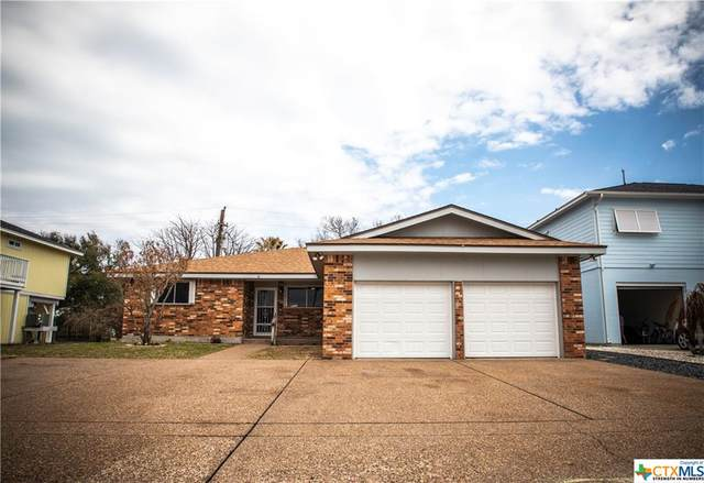 31 Lauderdale, Rockport, TX 78748 (#436361) :: Realty Executives - Town & Country