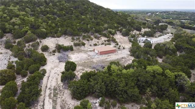 268 County Road 4808, Copperas Cove, TX 76522 (MLS #436365) :: Texas Real Estate Advisors