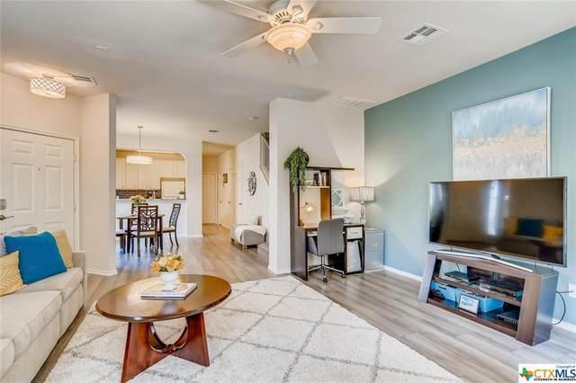 1900 Scofield Ridge Parkway #6202, Austin, TX 78727 (MLS #436366) :: Texas Real Estate Advisors