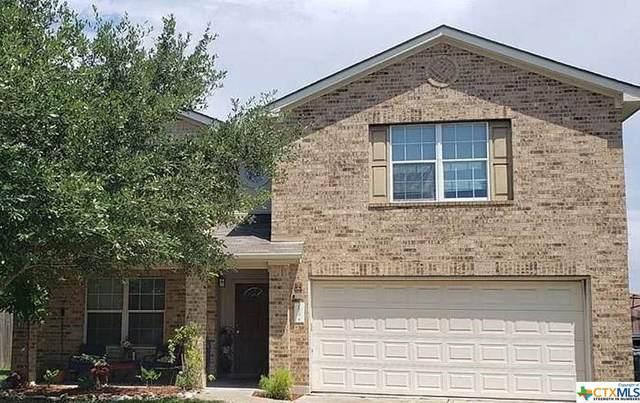 175 Meadowlark Lane, Kyle, TX 78640 (MLS #436371) :: The Real Estate Home Team