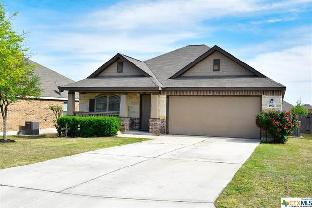 1909 Twisted River, New Braunfels, TX 78130 (MLS #436375) :: Kopecky Group at RE/MAX Land & Homes