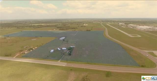 1267 Us Highway 77A, Yoakum, TX 77995 (MLS #436380) :: RE/MAX Land & Homes