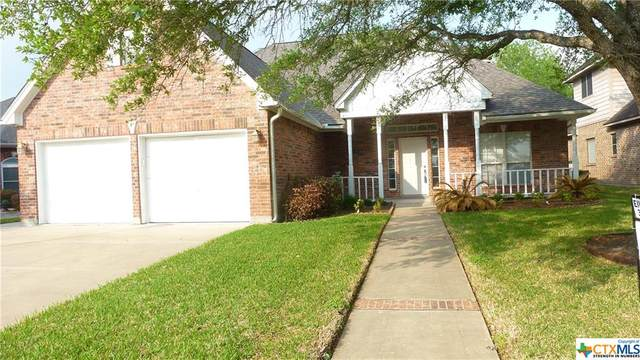 210 W Haven Way, Victoria, TX 77904 (MLS #436381) :: The Real Estate Home Team