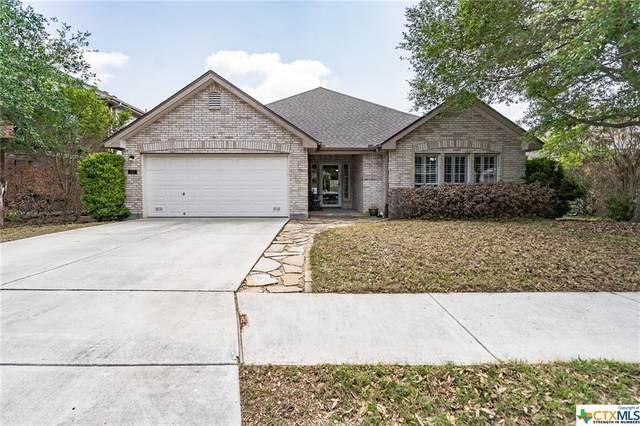 221 Rocky Ridge Drive, New Braunfels, TX 78130 (MLS #436391) :: Kopecky Group at RE/MAX Land & Homes