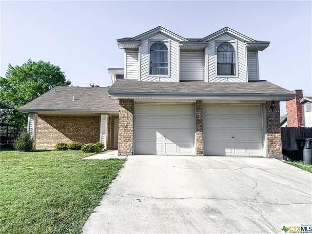 4909 Greenlee Drive, Killeen, TX 76542 (MLS #436397) :: Kopecky Group at RE/MAX Land & Homes