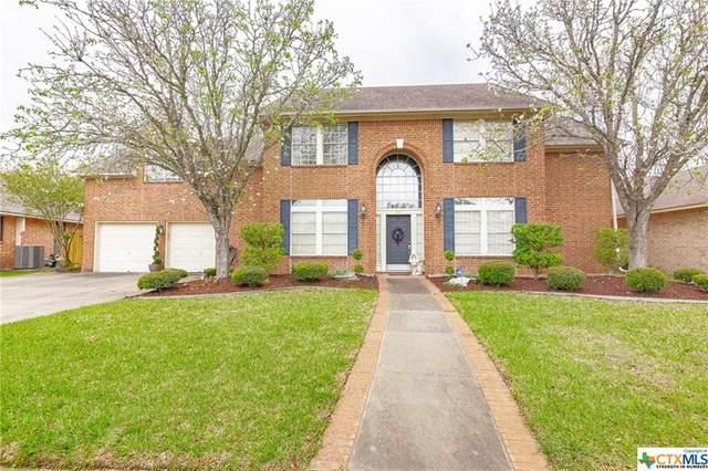 311 Charleston Drive, Victoria, TX 77904 (MLS #436398) :: Kopecky Group at RE/MAX Land & Homes