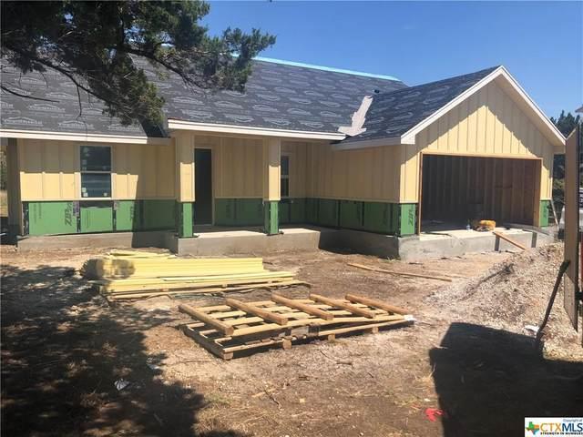 714 Primrose Path, Canyon Lake, TX 78133 (MLS #436401) :: The Real Estate Home Team