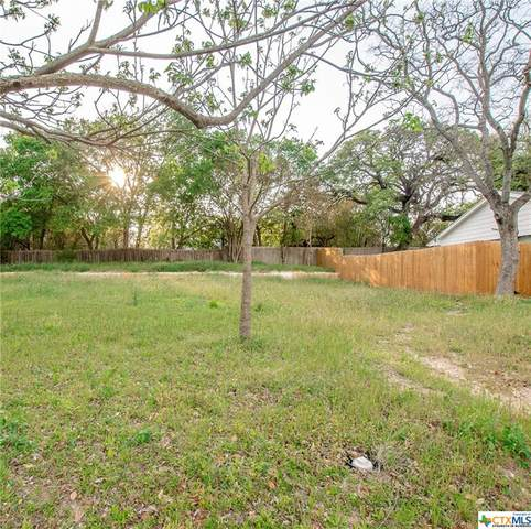 TBD S Walker, Belton, TX 76513 (MLS #436420) :: Kopecky Group at RE/MAX Land & Homes