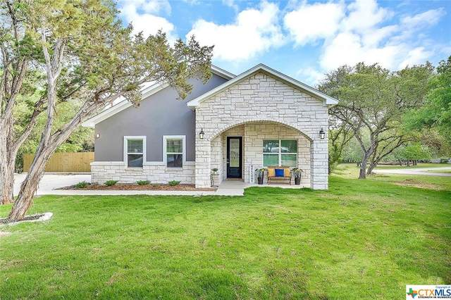 749 Willow Creek Circle, San Marcos, TX 78666 (MLS #436426) :: The Real Estate Home Team