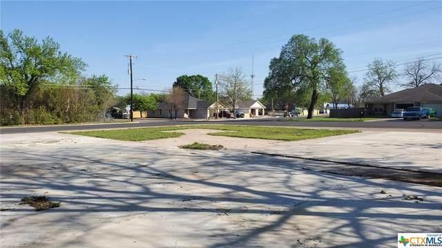 701 N College Street, Killeen, TX 76541 (MLS #436437) :: RE/MAX Family