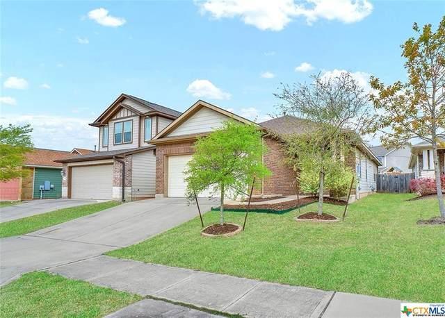 113 Silo Street, San Marcos, TX 78666 (MLS #436438) :: The Real Estate Home Team