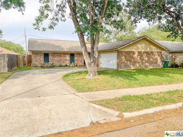208 Taos Drive, Victoria, TX 77904 (MLS #436440) :: The Real Estate Home Team