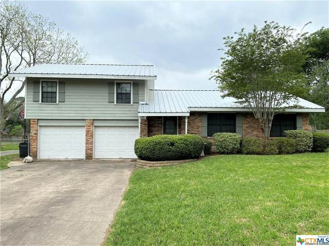 509 Dundee Street, Victoria, TX 77904 (MLS #436443) :: The Real Estate Home Team