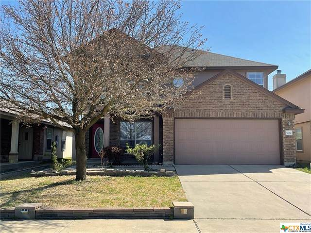 5600 Lions Gate Lane, Killeen, TX 76549 (MLS #436447) :: Kopecky Group at RE/MAX Land & Homes