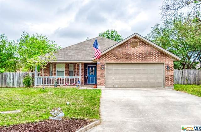 911 Parkdale Drive, New Braunfels, TX 78130 (#436457) :: Realty Executives - Town & Country