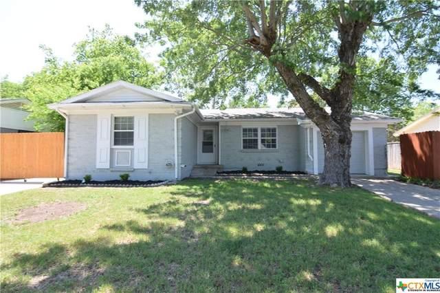 508 S 11th Street, Copperas Cove, TX 76522 (MLS #436462) :: Texas Real Estate Advisors