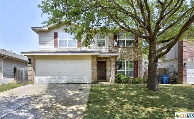 2473 Medina Drive, New Braunfels, TX 78130 (MLS #436470) :: Kopecky Group at RE/MAX Land & Homes