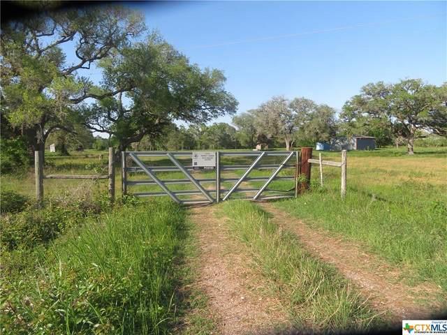 Lot State Highway 111 N Highway, Edna, TX 77957 (MLS #436471) :: Texas Real Estate Advisors