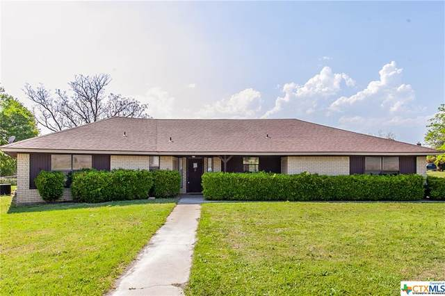 3584 Ivy Gap Road, Kempner, TX 76539 (MLS #436474) :: Texas Real Estate Advisors