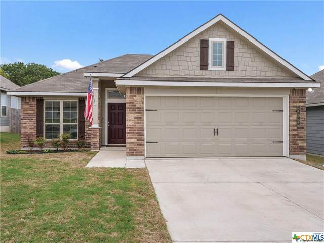 702 Hobby Road, OTHER, TX 76522 (MLS #436477) :: Kopecky Group at RE/MAX Land & Homes