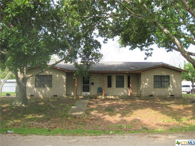 298 College, Lolita, TX 77971 (MLS #436487) :: RE/MAX Land & Homes