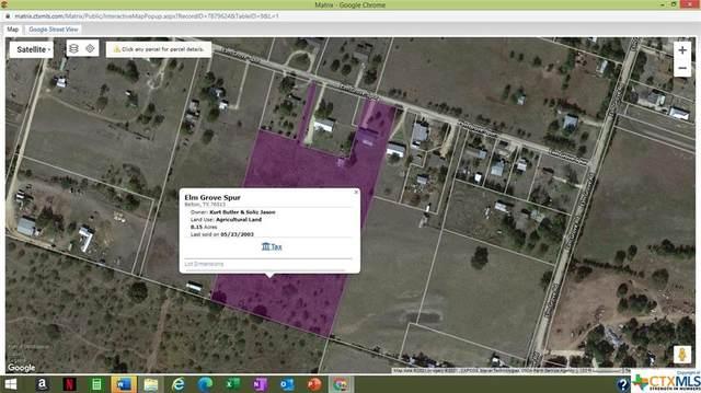 1251 Elm Grove Spur, Belton, TX 76513 (MLS #436491) :: Rebecca Williams